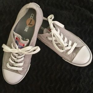 Women's Converse All Star Tennis Shoes